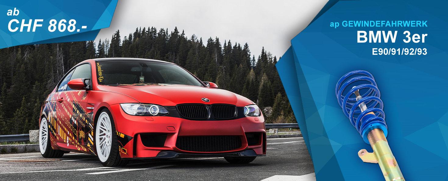 BMW 3er E90