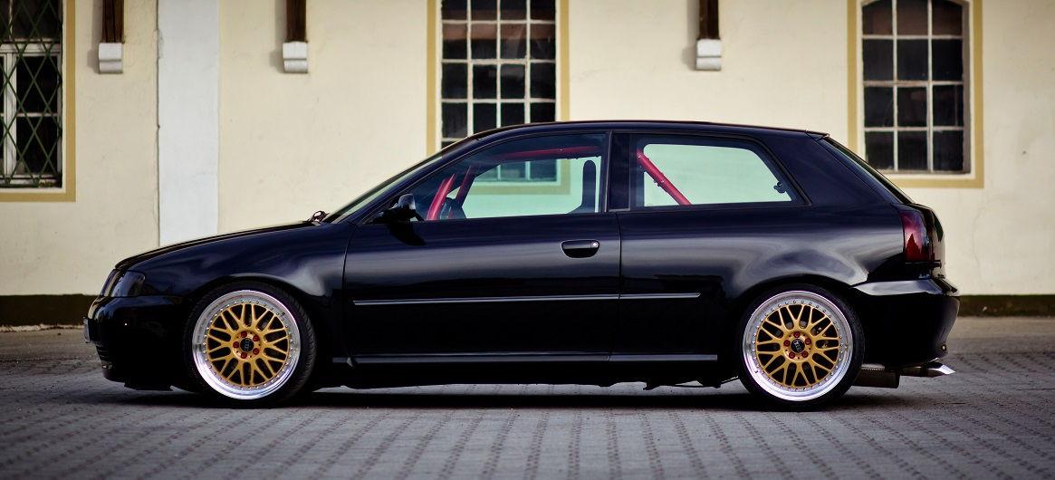 ap Hit des Monats - BMW E36
