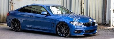 ap Gewindefahrwerk für BMW 428i